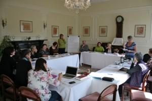 WOW Delegates meeting