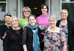 Current and past WOW Leadership Circle delegates, including Marilyn Hatton from Australia, who will be joining me in Ireland.