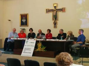 IMWAC press conference