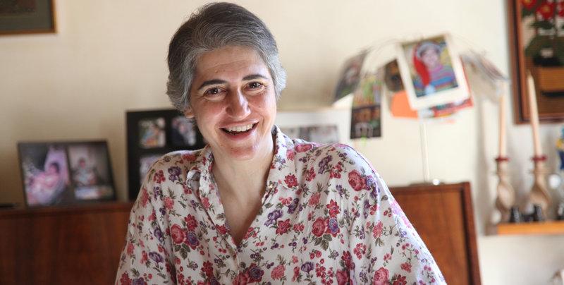 Entrevista a Teresa Forcades, impulsora i candidata de Procés Constituent