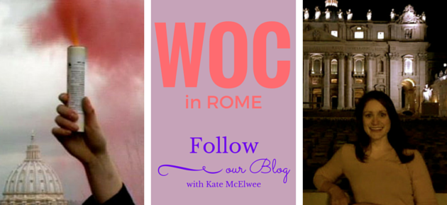 WOC in Rome