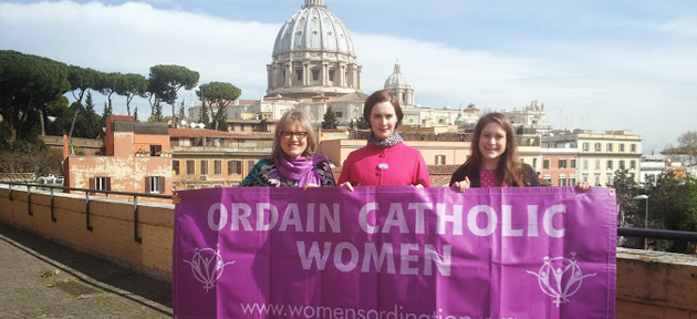 WOC in Rome! Follow along on our Blog!